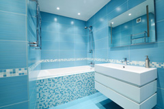 bathroom fitters Newtownabbey